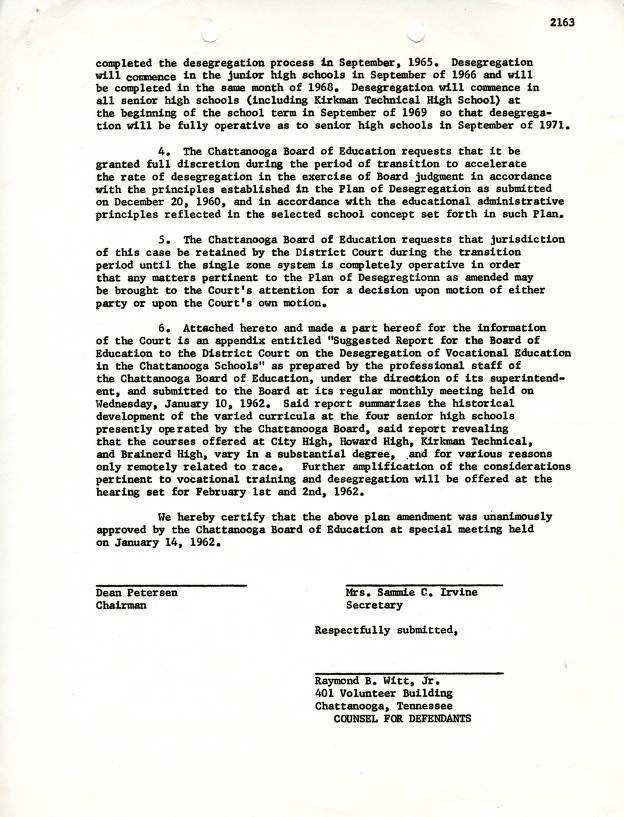 Page-002 - Raymond B  Witt Chattanooga Public Schools